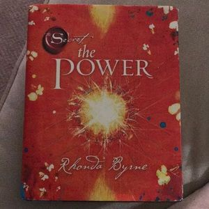 Secret the power book